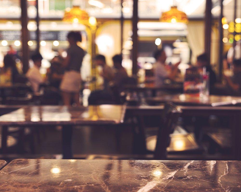 Hospitality Industry -