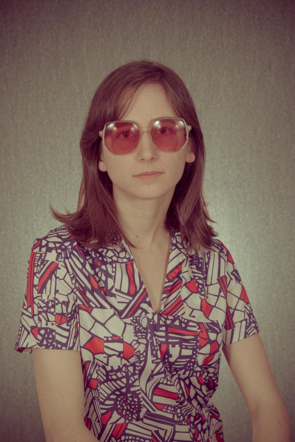 Glenda Dwimmer