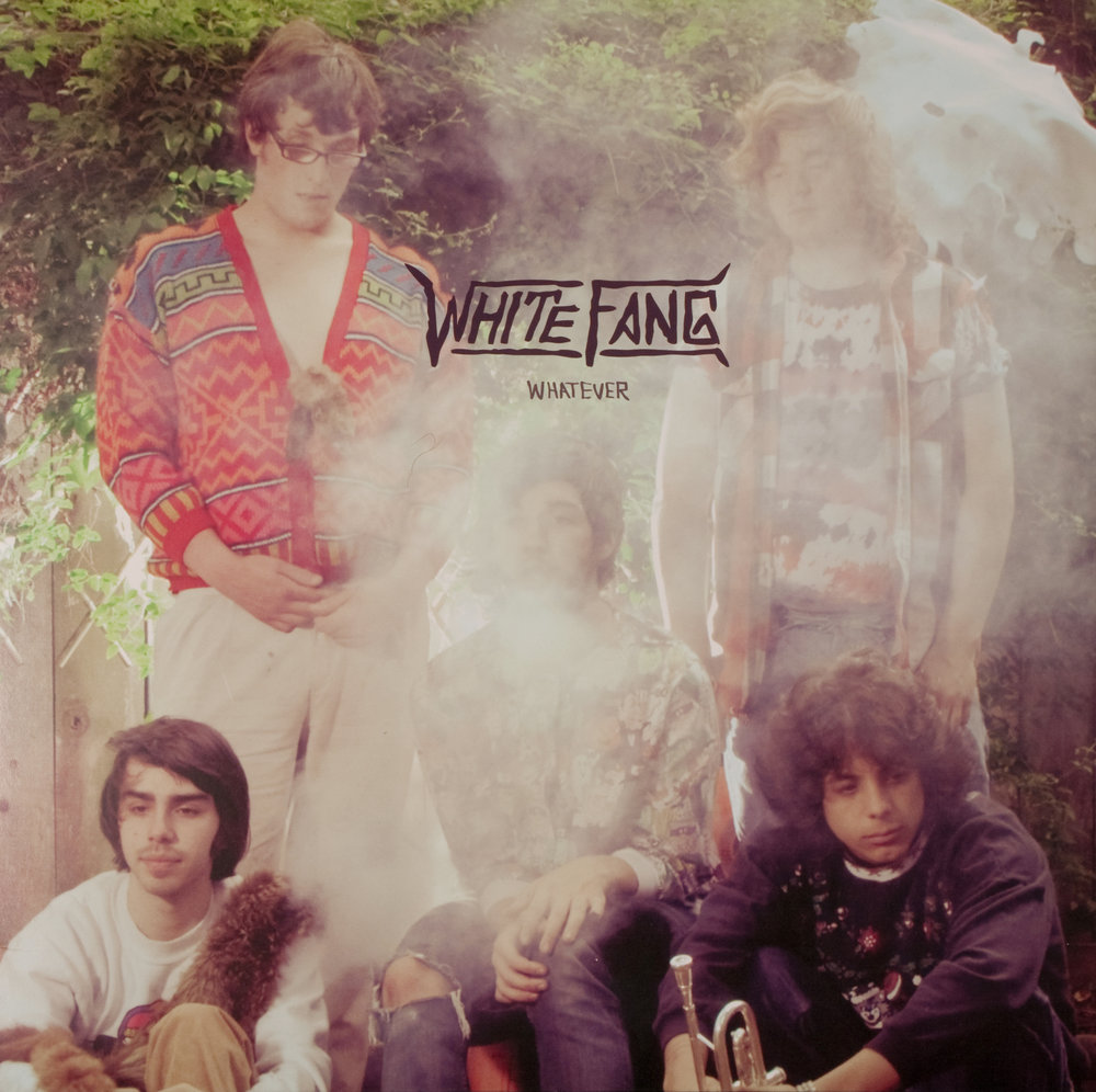 White Fang / Marriage Records