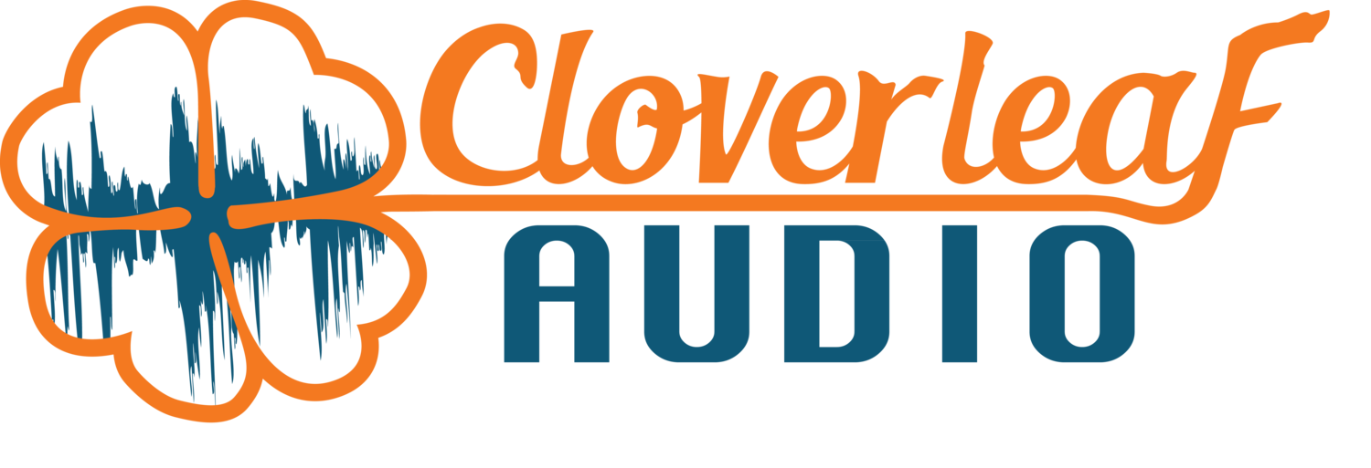 Cloverleaf Audio