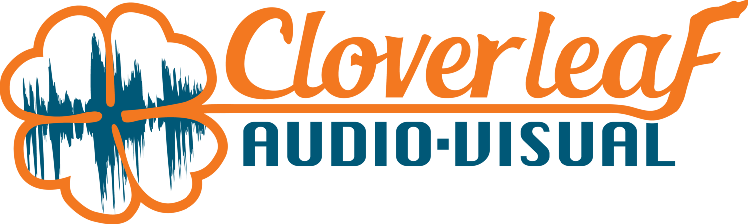 Cloverleaf Audio-Visual