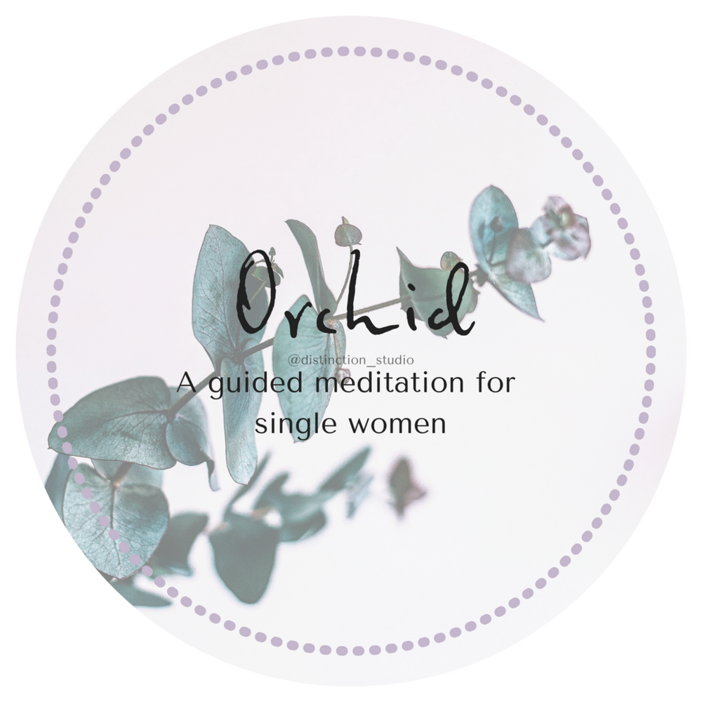 Orchid - Coming Soon!