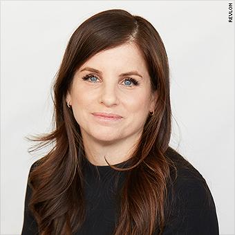 Revlon's new CEO: Debra Perelman -