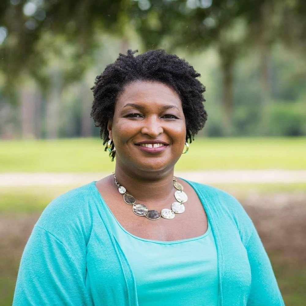 Stacey Abrams: First Black Female Governor Nominee in the US -