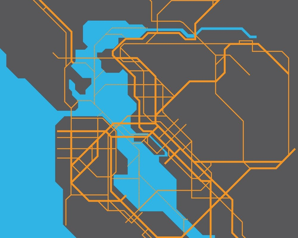 Seamless Bay Area Announces Senate Bill XX - The Seamless Transportation Act // SB-XX