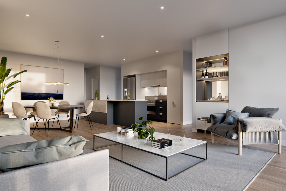 Marine Quarter_Living/Dining