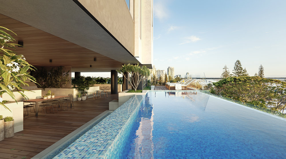 Marine Quarter_Pool