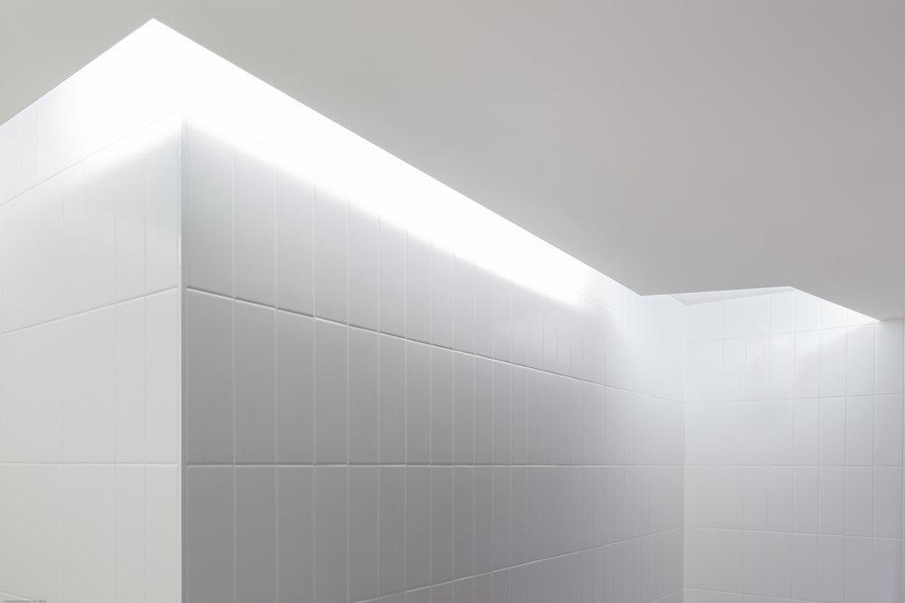 300 Adelaide Street_Concealed Lighting
