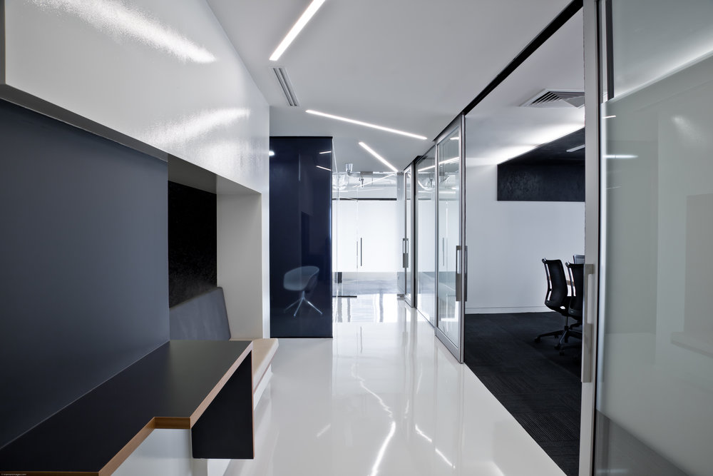 Ann Street Workplace_Reception