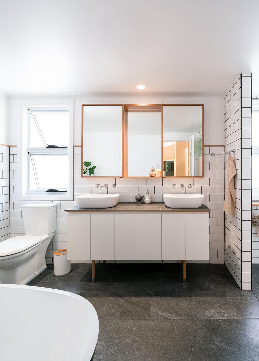 Morningside Alterations_Bathroom