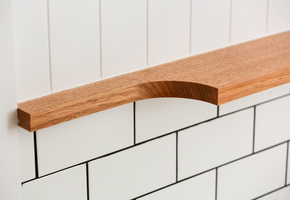 Morningside Alterations_Shelf Detail