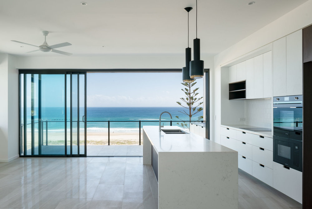 Escape North Kirra_Interior View