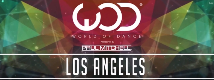 Puzzle League is setting their sights on World of Dance LA this year!