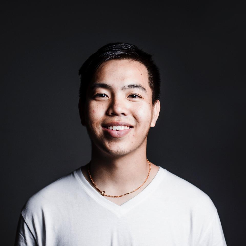 Ping Quach - Founder of .PNG (Coming Soon)