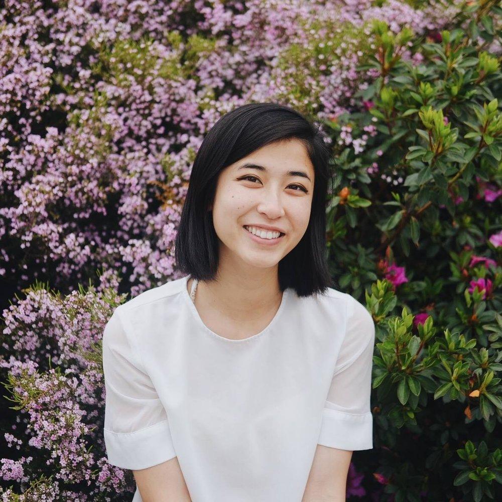"Queena Xu, aka ""The Recreator"" on PNG's design team"