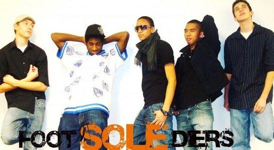 Like soldiers. But like. With soles. SOLEEEEEdierssssssss.