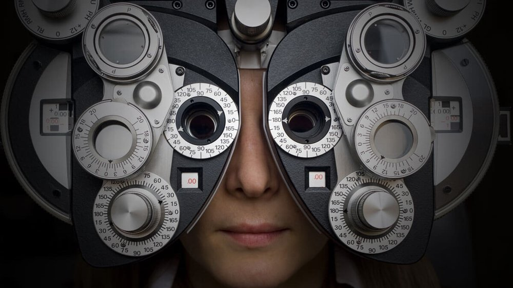 Eye Examinations Lake and Valley Optical