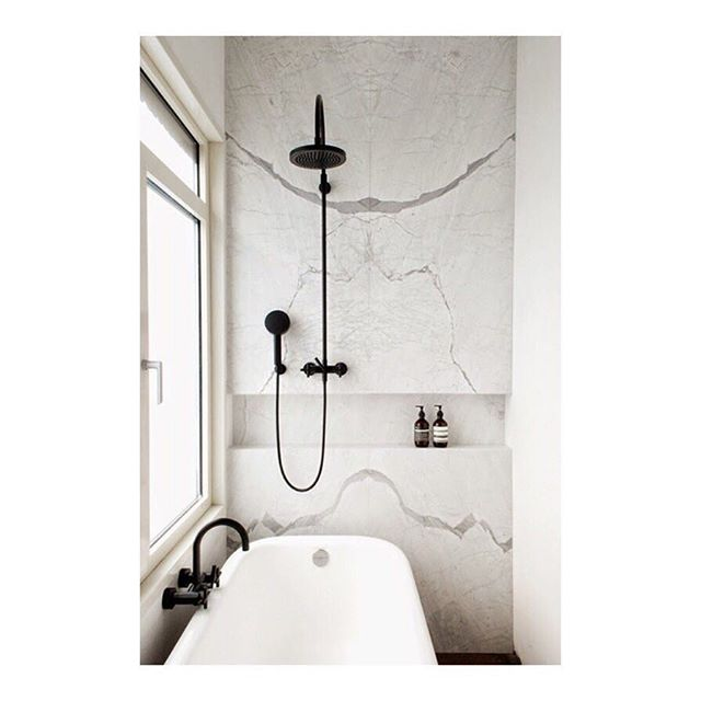 | I have a thing for cool bathrooms. And marble. | . . . . #bathroomlove #interiorinspo #inspo #interior #herazuerich #herazürich #herabridal #bridalstore #zurich #zuerich #zürich #comingsoon picture via @pinterest