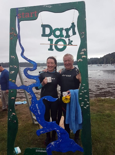 David and Suzanne Bond Dart 10k.jpg
