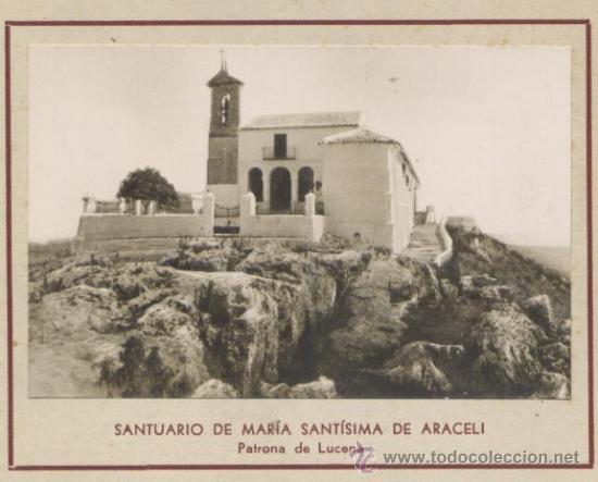 Maria Santisima de Araceli