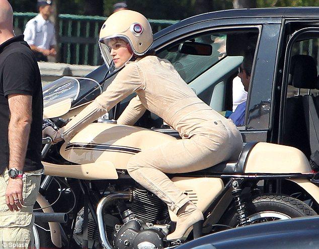 Beschermende-motorkledij