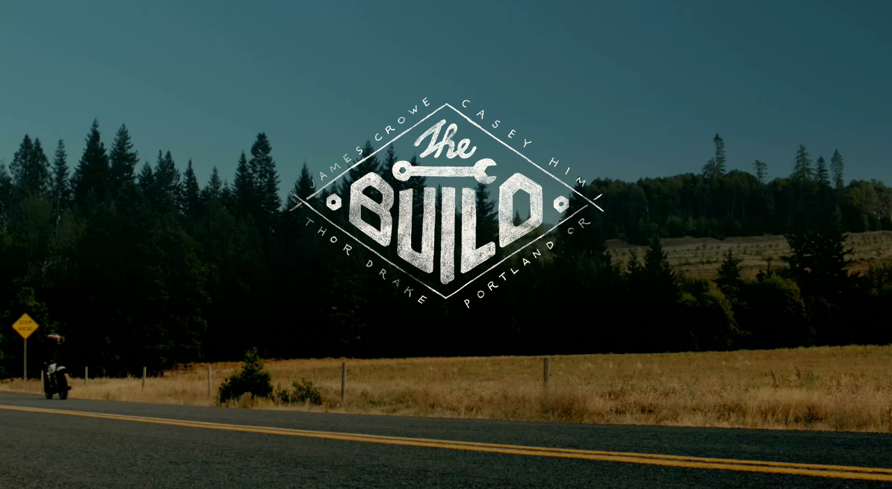 The Build_2