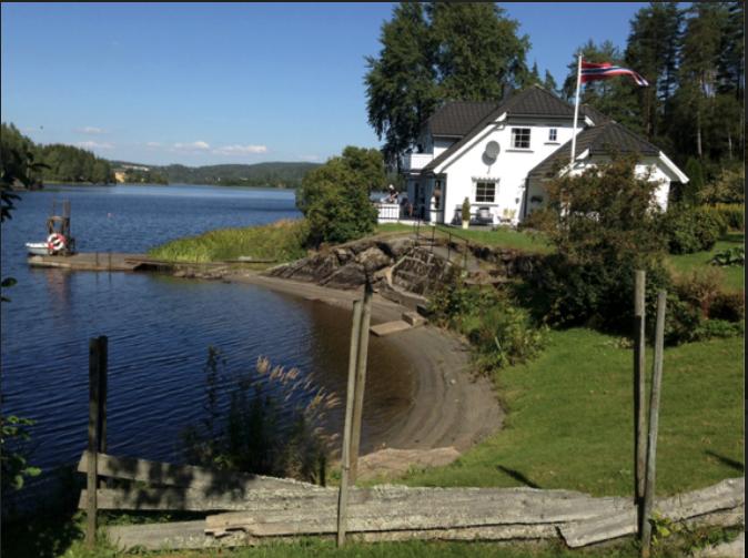 Norsk Viseforum