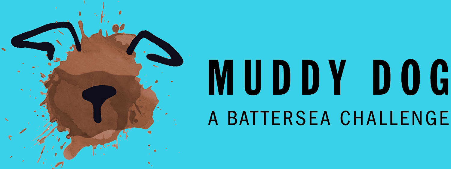 Muddy Dog Challenge 2019 | Battersea