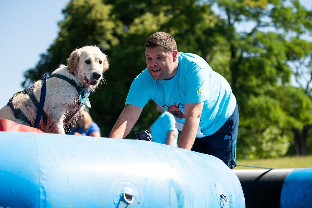 Muddy Dog Challenge Windsor 2018