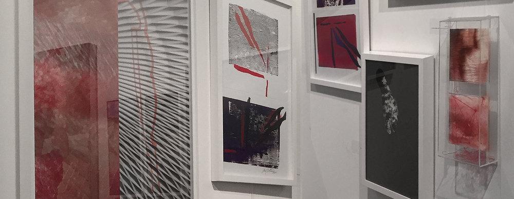 ARTRUA 2015 - Galeria: Ateliê Casa Residência10.09.15 - 13.09.15