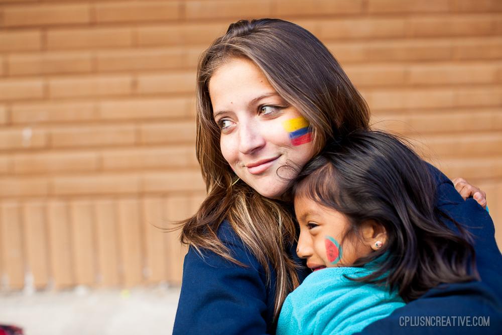 HAiti & Ecuador -