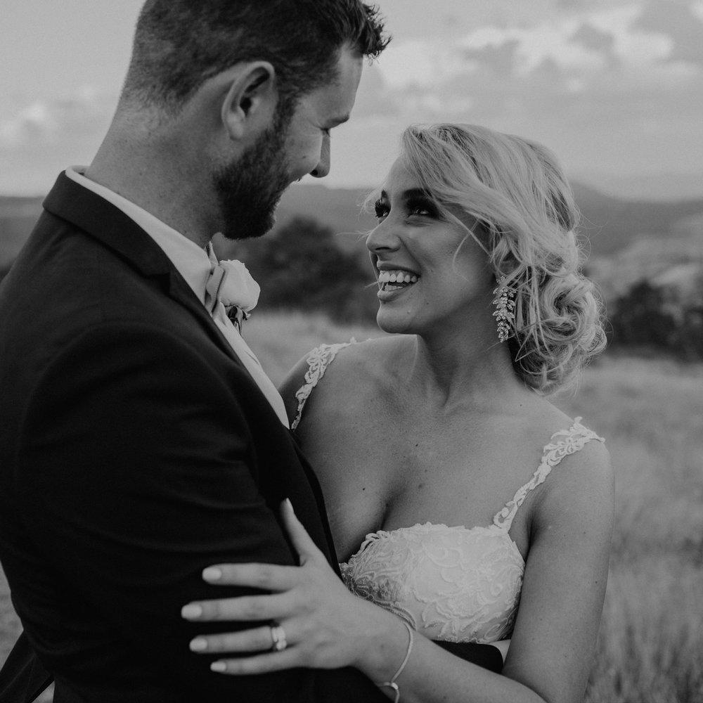 Wedding Contract -