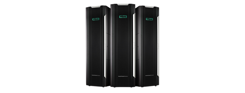 Purpose built for HPE NonStop - J Series & L Series Compatible
