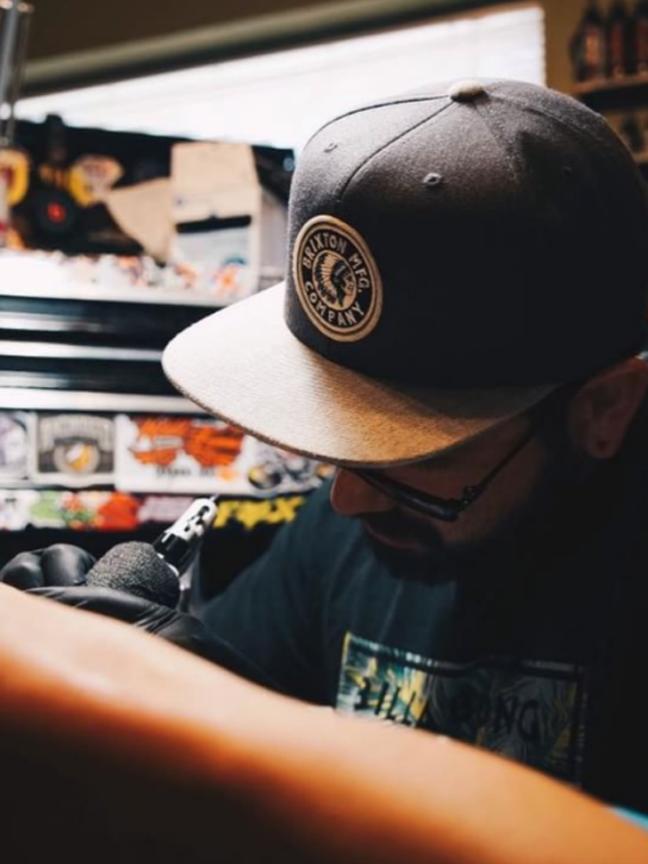 Camilo Pardo(Owner) - Follow me on Instagram @camilopardo_22Book a session with Camilo ➝
