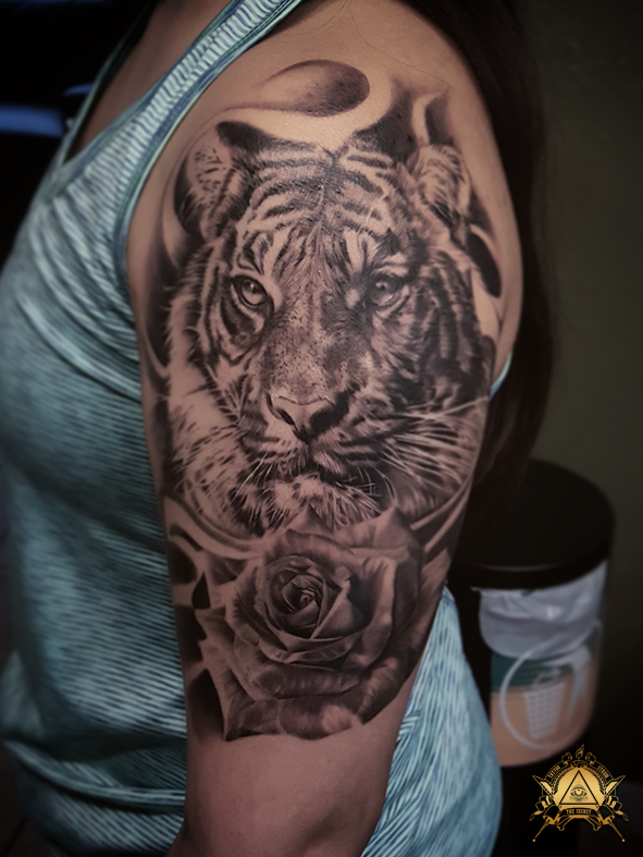 1st or 100th Tattoo - Walk-ins are always welcome, though appointments are always encouraged.Click hereor give us a call to set up your 1st or 100th Tattoo or Body Piercing. You can call us at (813)-679-1138.Book an Appointment ➝