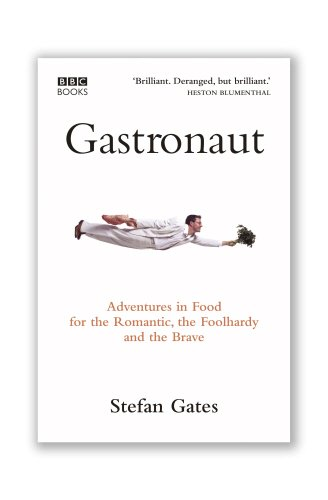 Gastronaut - BBC Books, 2005Adventures in Food for the Romantic, the Foolhardy and the Brave. 'Brilliant. Deranged, but brilliant' according to Heston Blumenthal. A book of extraordinary recipes and wild escapades in everything from cannibalism to margarine.