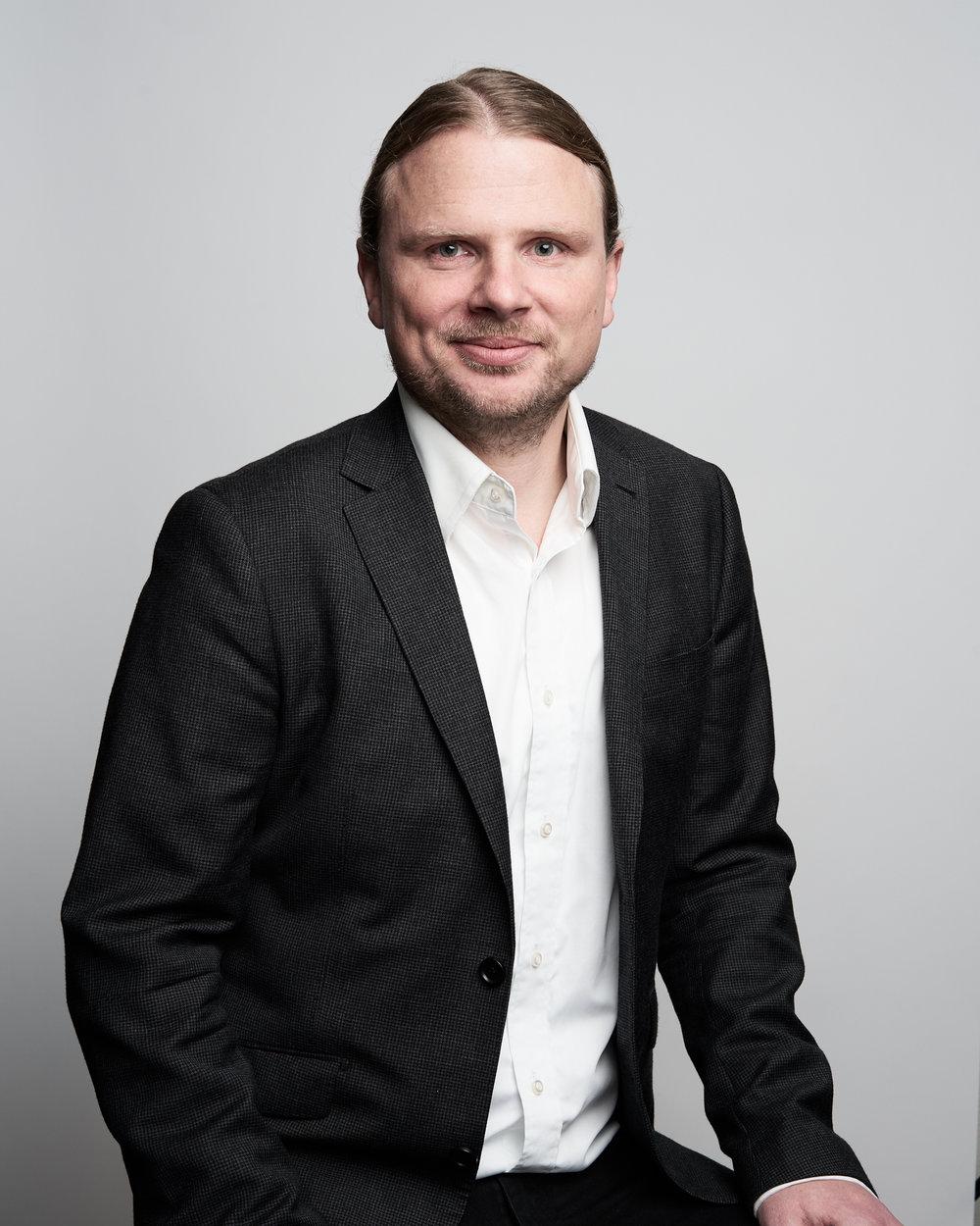 Tobias Widell
