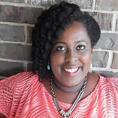 Sabriyah Callis, Retreat Coordinator and Co-host