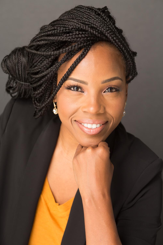 Tierra Destiny Reid, Executive Director