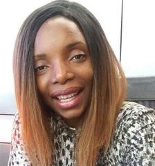 Cynthia Khumalo