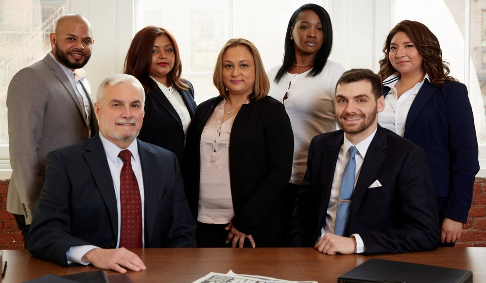 We are JP&R Advertising - A dedicated team of New Yorkers Serving the greatest city in the world.