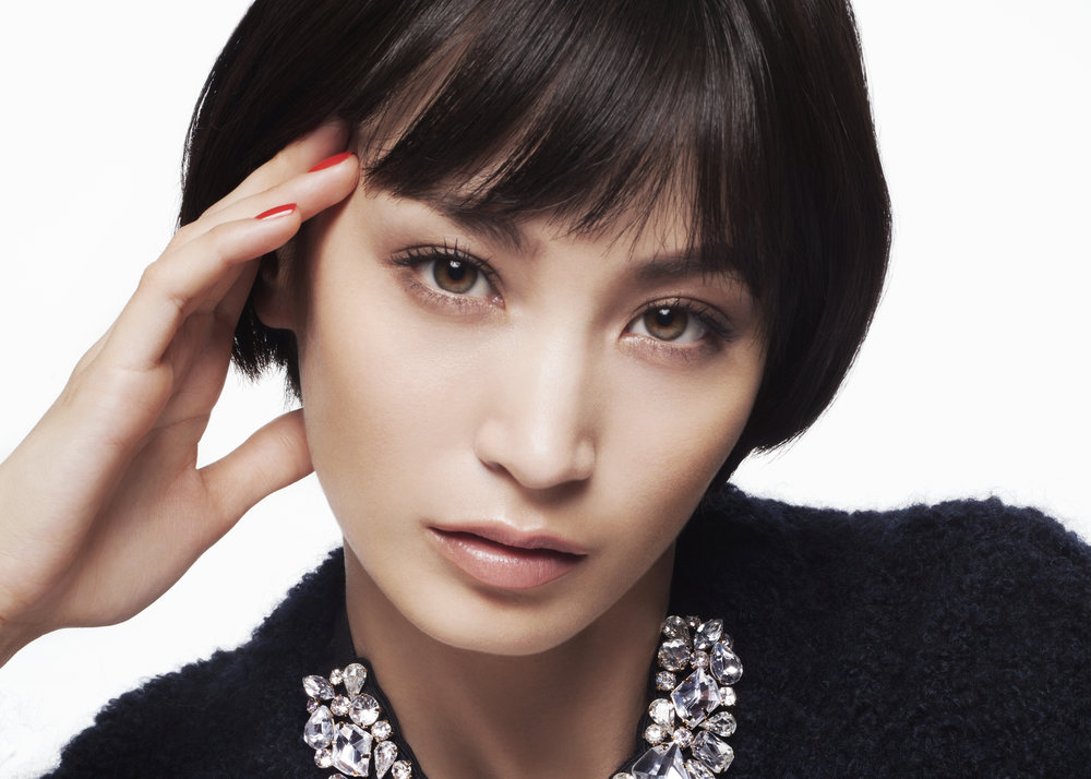 """ Amy Kuroda for MIX.Tokyo"" view story"