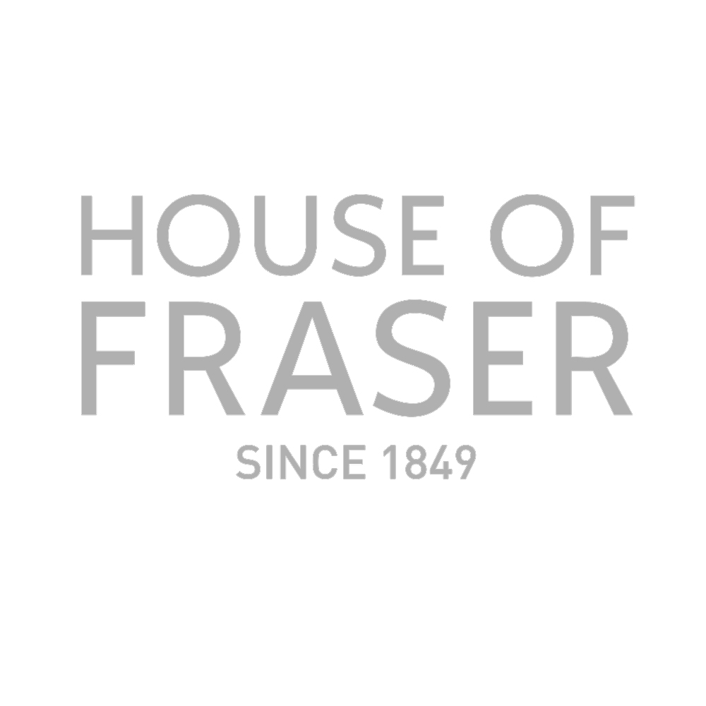 house of fraser logo lumens of london