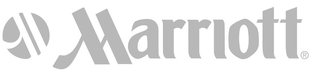 Marriott hotel logo lumens of london