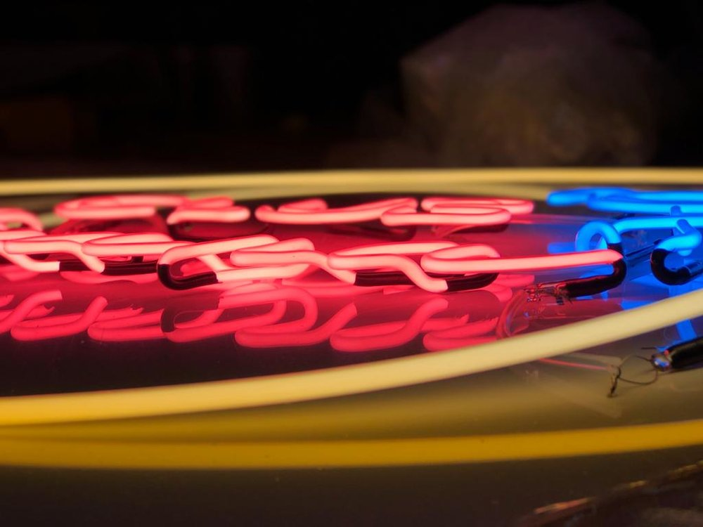 Red and Yellow Neon Tubing.JPG