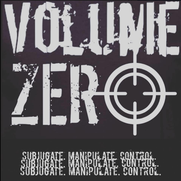 Volume Zero - Volume Zero, representing for the 812, are Indiana's finest when it comes to hardcore. If you have ever been fortunate enough to catch these dudes live you understand what we mean. If you have left their live show with a broken nose or worse, wear it like a badge of honor! With a new EP released by Get Rad in Spring of 2018, These guys are definitely on the move!