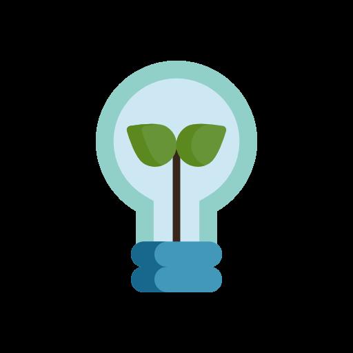 4 | Ets sostenible! - A l'acabar el procés, et sentiràs bé estalviant al màxim de forma sostenible.