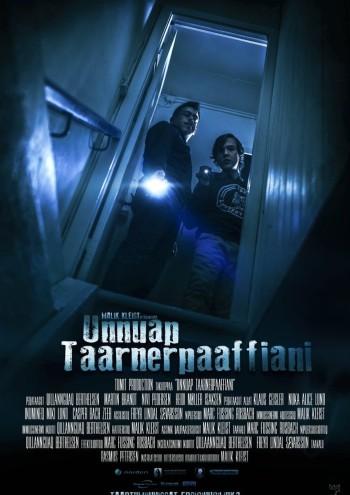 Unnuap Taarnerpaaffiani poster by Tumit Production.