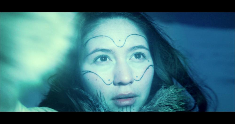 Young Anouk Actress: Navarana Davidsen