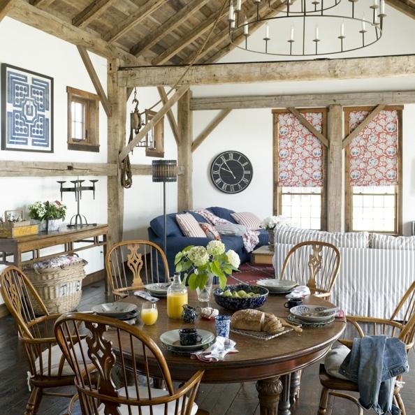 BULLFROG POND HOUSE -